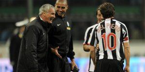 Juventus-Claudio-Ranieri