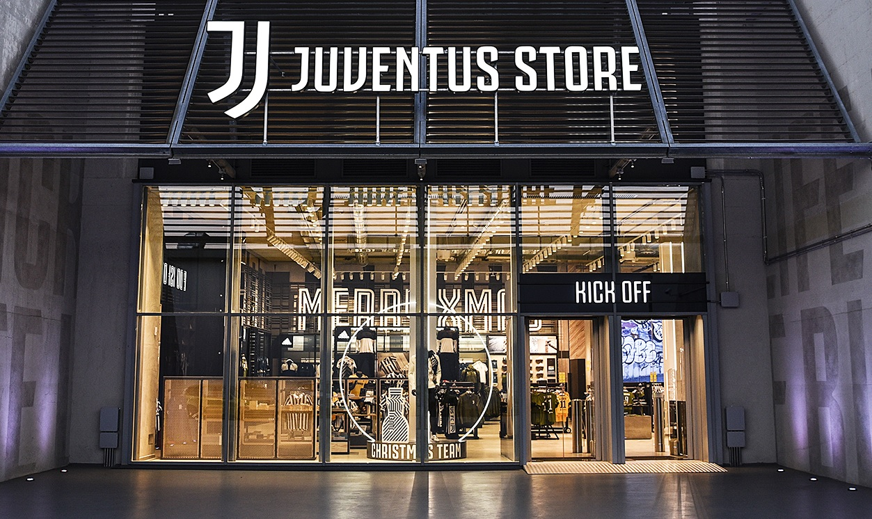 Boutique Juventus