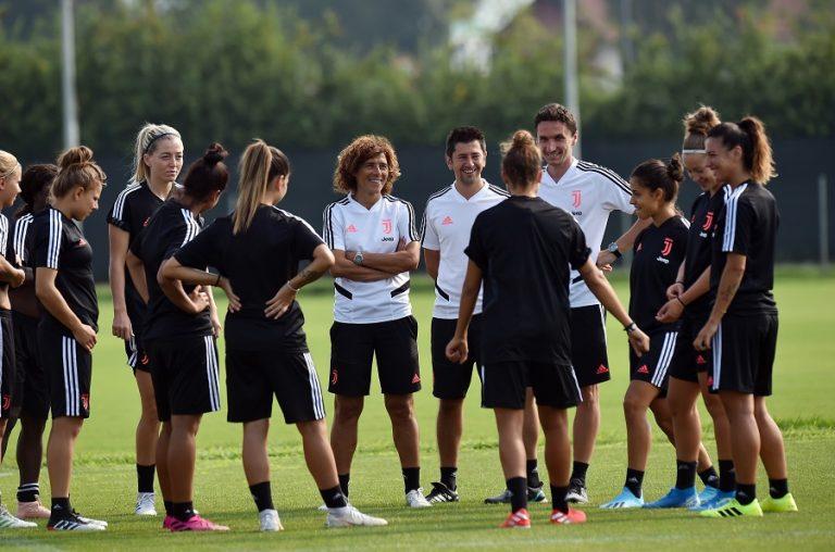 Juventus Women 2019