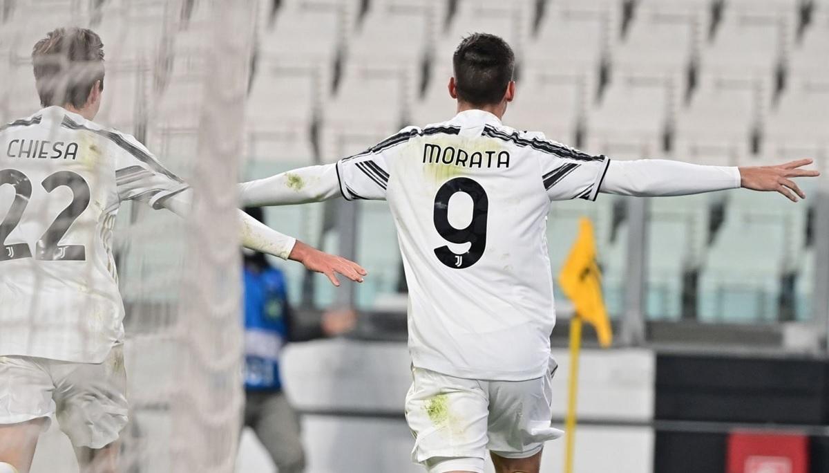 UCL – La Juve obtient son billet pour les huitièmes ! | Juventus-fr.com