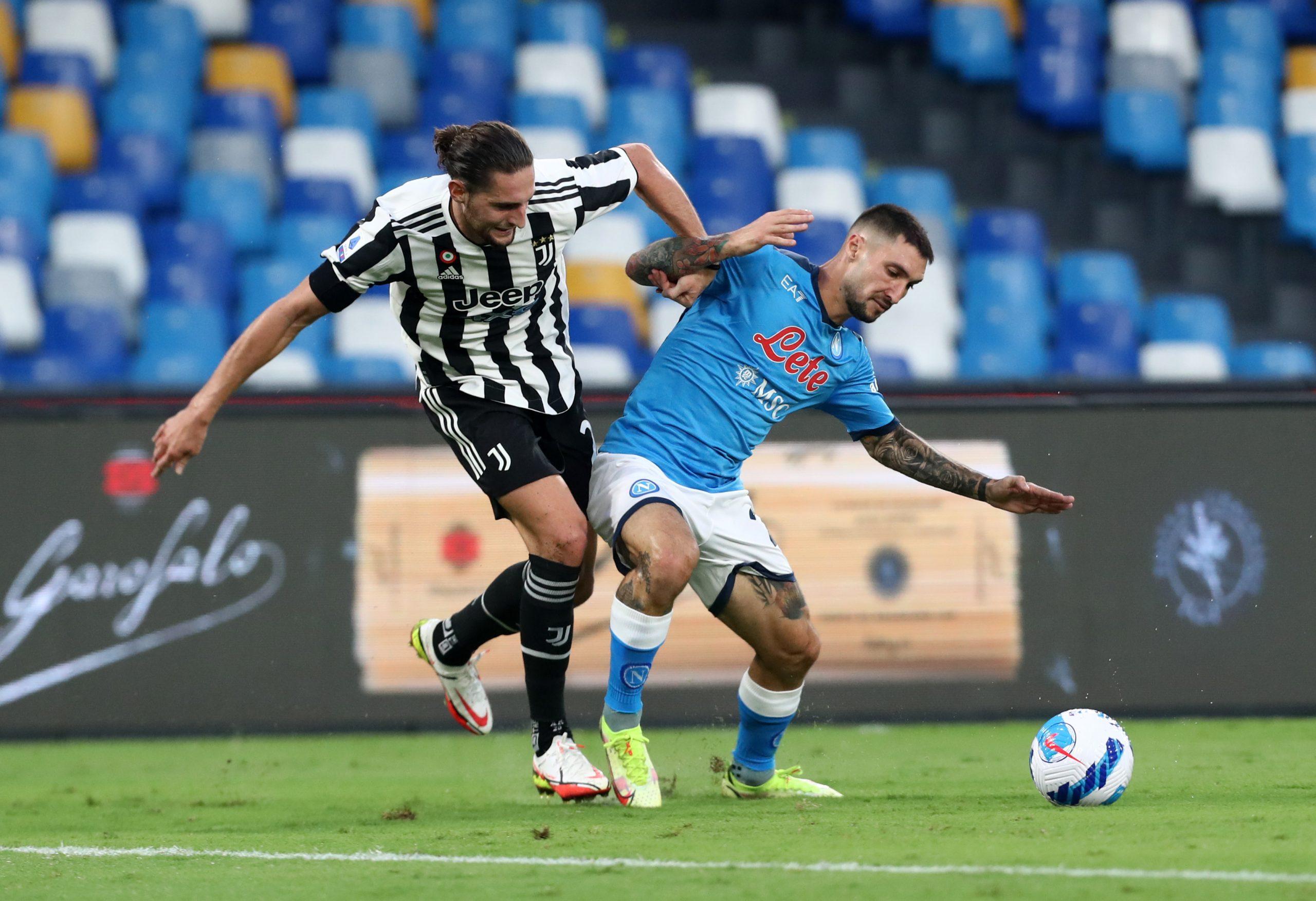 Newcastle prêt à casser la tirelire et arracher le duo Rabiot- Ramsey à la Juventus ?
